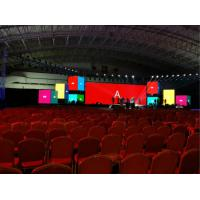 High Definition HD Large LED Screen Nova Linsn Software And Video Processor