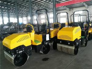 China 70HZ 0.5mm Vibration Road Construction Machinery Road Roller Compactor ST1000 on sale