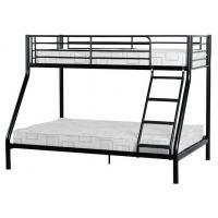 Heavy Duty Adult Home Furniture Bunk Beds With Stairs Two Floor Durable