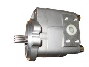 China Komatsu Excavator Gear Pump on sale