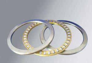 China 81140M cylindrical thrust roller bearings smooth thrust bearing on sale