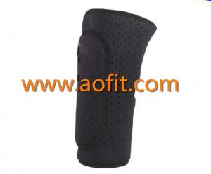China Top design breathable pad neoprene knee support protective for outdoor sports on sale