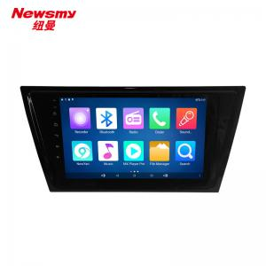 China VW Bora 2016 4G android auto navigation system on sale