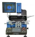 High quality WDS-650 auto bga rework motherboard repair machine with HD optical alignment