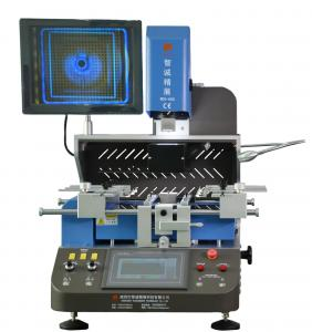 China HD optical alignment system WDS-650 cell phone repair workstation bga with free technical training on sale