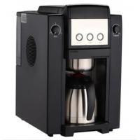 Bean-to-cup Automatic American Style Coffee Machine