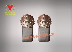 China Durable Roller Cone Drill Bit , Good Elasticity Oilfield Drill Bit Roller Cone Cutters on sale