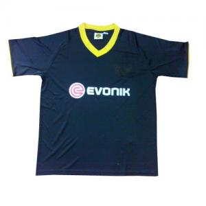 China Custom-made Style Sublimation Soccer Jersey 2012 on sale