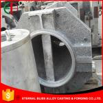 Stellite 3 Machined Cobalt Castings EB3400
