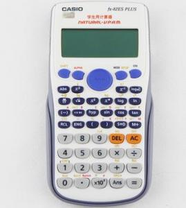 casio fx 82es plus scientific calculator for sale calculator
