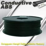 Good Performance Of Electroplating ABS Conductive 3D Printer Filament 1kg / Spool  Conductive Filament