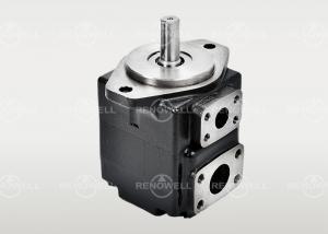 China Renowell Denison Hydraulic Vane Pump T6C T6D T6E High Performance Dowel Pin Type on sale
