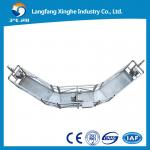 Facade painting steel suspended platform ZLP800/building cradle/SRP platform