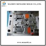 Alto moldeo por inyección plástico exacto con el corredor caliente de Yudo/Hasco para las piezas médicas