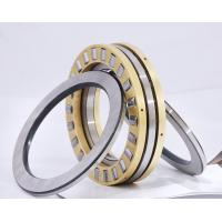 Anti Rust Thrust Washer Bearing , P6 Needle Roller Thrust Bearing 81240M