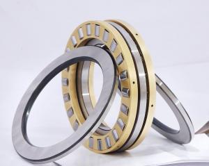 China Anti Rust Thrust Washer Bearing, P6 Needle Roller Thrust Bearing81240M on sale