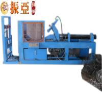 China Scrap Tires Wire Drawing Equipment Machine Hydraulic For Steel Wire on sale