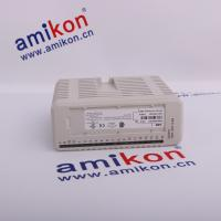 China ABB AO610 I/O Modules AO610 Analog Output 16Ch on sale