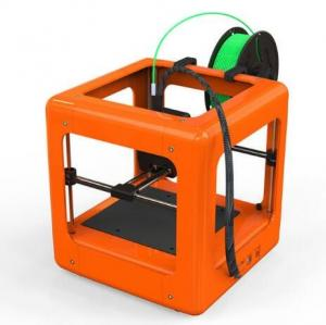 China STEAM Education Gift 3D Printer Machine 180-240 ℃ Extruder Temperature For School on sale