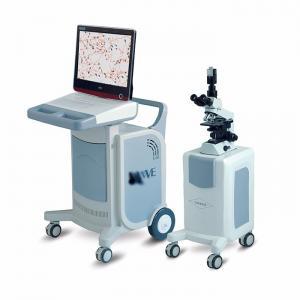 China Sperm Analyzer Semen Analysis Sperm Quality Analyzer For IVF Fertility Clinic on sale