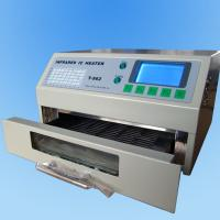 T-962 Reflow Oven Infrared IC Heater Soldering Machine 800 W 180 x 235 mm T962 BGA SMD SMT