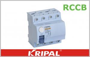 China Micro Circuit Breaker Earth Leakage Residual Current Circuit Breaker on sale