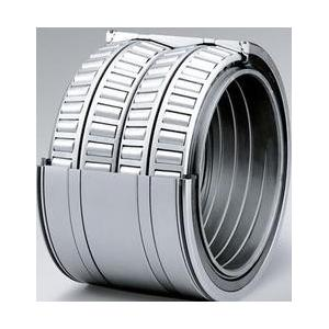 China metric four row Custom Standard P6 Precision Tapered Roller Bearings Design 32221 on sale