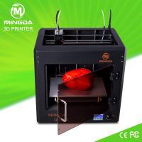China Manufacturer Price MingDa 3D Printer  Industrial FDM 3D Printing Machine  3D Dental Printer For Sale on sale