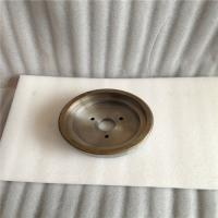 150*45*30*10*5 Metal bond diamond grinding wheels for stone/marble/granite grinding tools Manufacturer