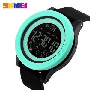 China skmei smart watch 1255 oem men elegant digital  android smart watch on sale
