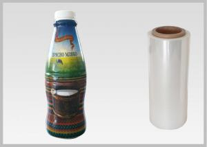 China 100% Biodegradable Multi Purpose Shrink Wrap Packaging 45 Mic Or 50 Mic Thickness on sale