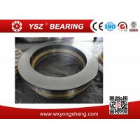 High Precision Cylindrical Thrust Bearing Single Direction 81188