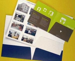 China Flyer Printing in Beijing China Printing Service on sale