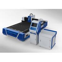 Fast Speed 1000w High Precision Fiber Laser Cutting Machine For Titanium Alloy