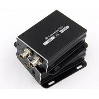 3G / HD / SD Digital Video Converter SDI Input To hdmi and SDI Output