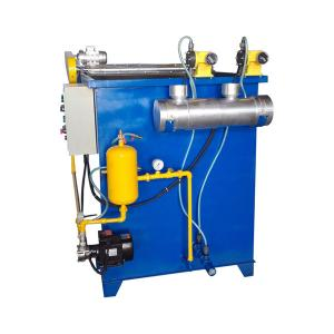 China Automatic Dissolved Air Flotation Equipment DAF Units Separation Process on sale