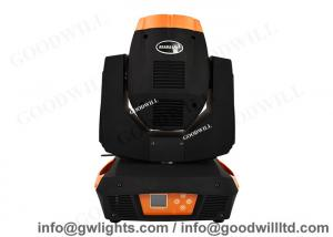 China Super Bright 16R Beam 330  Light Moving Head Beam Light for Event / Show and Party on sale
