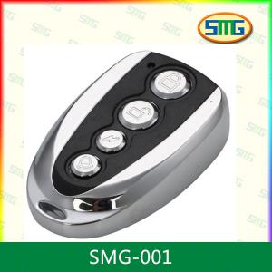 China RF Remote Control Duplicator Universal Remote Control Car Key SMG-001 on sale