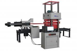 China YJW-5000 Elastomeric Bearing Testing Machine on sale