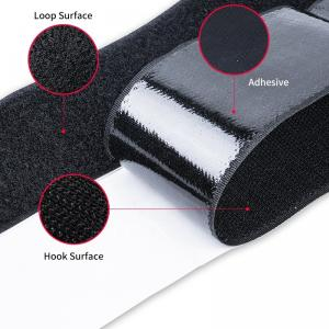China 40%Nylon Magic 25mm REACH Hook And Loop Sticky Tape on sale