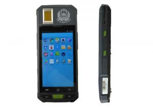China Handheld RFID Tag Reader PDA With Android on sale