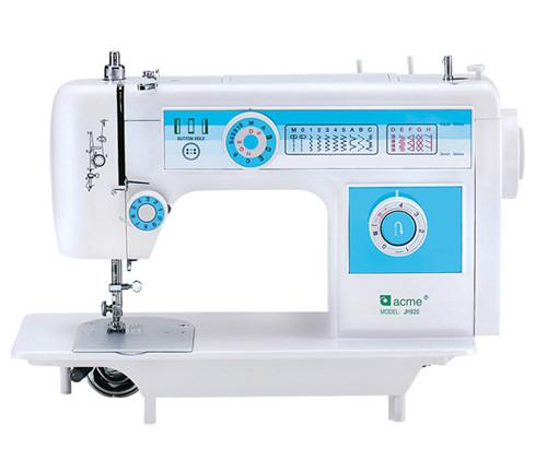 MultFunction Domestic Household Sewing Machine Acme JH40 Adorable Acme Sewing Machine