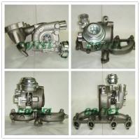 GT1749V 713672-5006S 768329-5001S 454232-0001 713672 Turbo Turbocharger  AUDI VW Jetta Golf Beetl Engine AHF ALH AUY