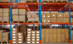 China Global Warehousing Distribution Services , Free Warehouse Storage Order Fulfillment Services on sale