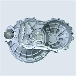 China OEM Aluminum casting parts manufacturer by CAD solidworks drawings on sale