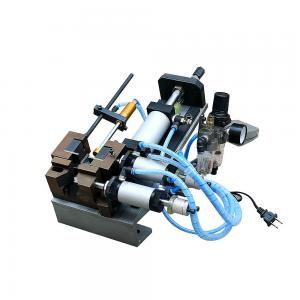 Electric Wire Stripping Machine For Sale | Electric Pneumatic Wire Stripping Machine Multi Core Wire Stripper