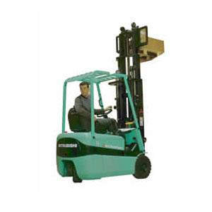 China 3.5 Ton Battery Forklift( DC motor) on sale