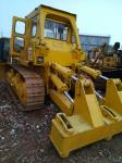 Used Caterpillar Bulldozer D8K D342 engine 31T weight with Original Paint and air condition for sale