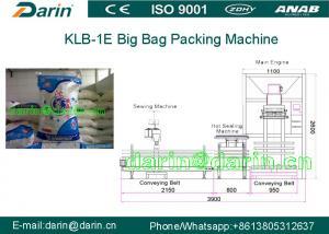 China バルク袋のための自動袋のパッキング機械そしてシーリング装置 on sale