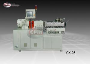 China Highly Customized PPS Plastic Extrusion Machine With Advanced Process Control on sale
